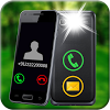 Flash Blinking on Call & SMS