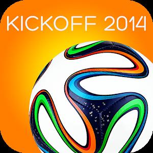 ضربة البداية 2014 - كأس العالم