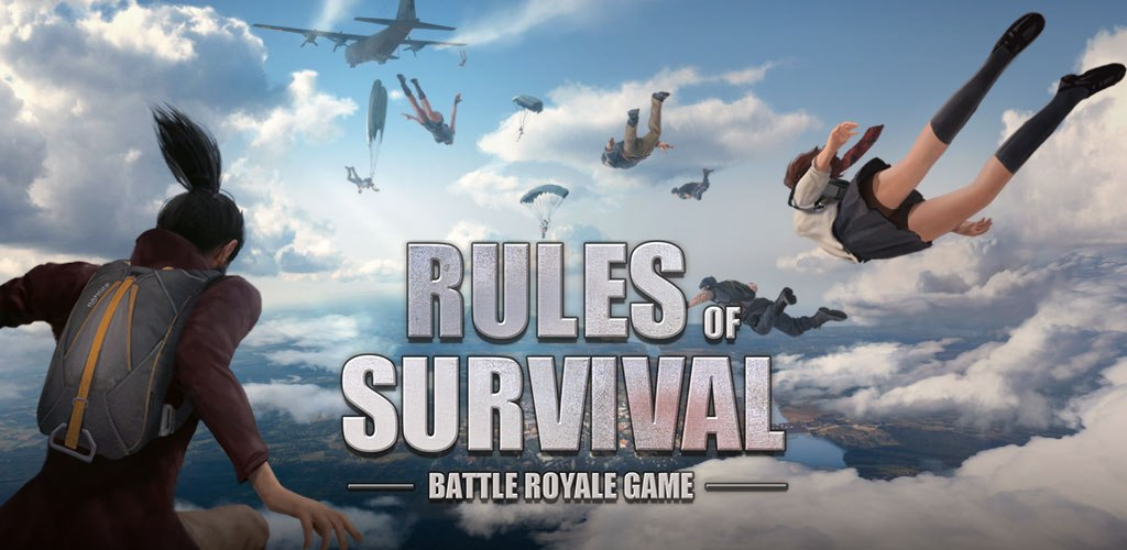 Rules of Survival - YouTube