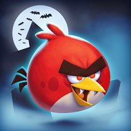 angry birds 2 apk mod unlimited money