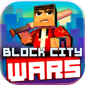 block city wars update