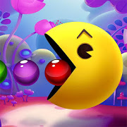 PAC-MAN Pop‏