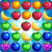 Fruits Mania : Elly's travel‏