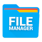 File Manager - Local and Cloud File Explorer‏ APK