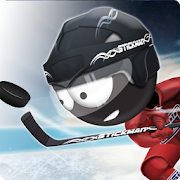Stickman Ice Hockey‏