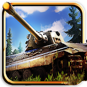 World Of Steel : Tank Force‏