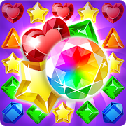 لعبة Jewel Match King: Quest‏ APK