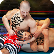 Wrestling Fight Revolution 18‏