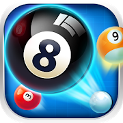 8 Ball Pool: Billiards Pool‏