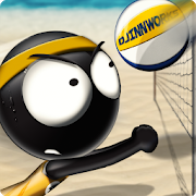 Stickman Volleyball‏