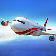 Flight Pilot Simulator 3D Free‏