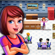 Restaurant Tycoon : cooking business‏