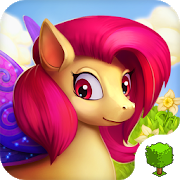 Fairy Farm - Games for Girls‏
