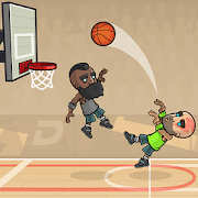 Basketball Battle‏