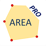 Map Area Measure Pro‏