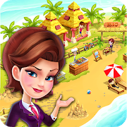 Resort Tycoon - Hotel Simulation Game‏