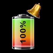 Battery 100% Alarm APK