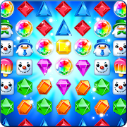 Jewel Pop Mania:Match 3 Puzzle‏