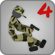 Stickman Backflip Killer 4‏ APK