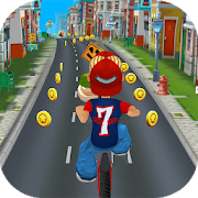 Bike Race - Bike Blast Rush‏
