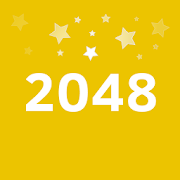 2048 Number puzzle game‏