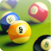 Pool Billiards Pro‏