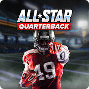 All Star Quarterback 20 - American Football Sim‏