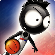 Stickman Basketball 2017‏