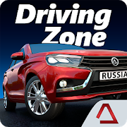 Driving Zone: Russia‏