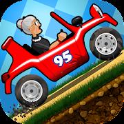 Angry Gran Racing - لعبة سباق