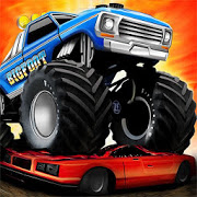 Monster Truck Destruction™‏