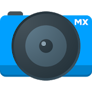 Camera MX - Photo & Video Camera‏