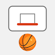 Ketchapp Basketball‏