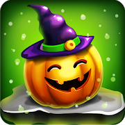 Witchdom -  Candy Witch Match 3 Puzzle 2019‏