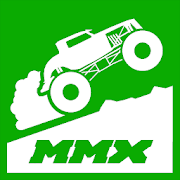 MMX Hill Dash‏