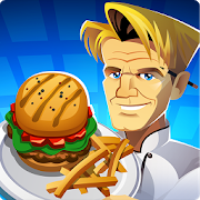 RESTAURANT DASH: GORDON RAMSAY‏