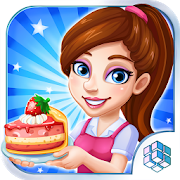Chef Fever: Crazy Kitchen Restaurant Cooking Games‏