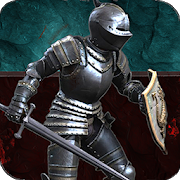 Kingdom Quest Crimson Warden 3D RPG‏