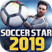 Soccer Star 2019 World Cup Legend: فريق الحلم‏
