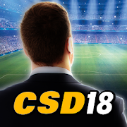 Club Soccer Director 2018 - Club Football Manager‏ APK