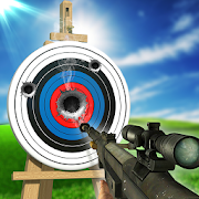 Shooter Game 3D‏