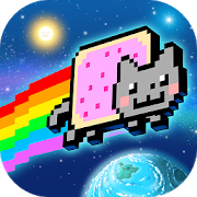 Nyan Cat: Lost In Space‏