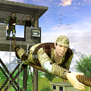 US Army Training Heroes Game‏