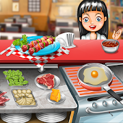 Cooking Stand Restaurant Game‏