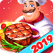 Cooking Madness - A Chef's Restaurant Games‏ APK