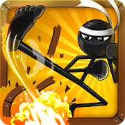 Stickninja Smash‏ APK