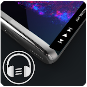 S 10/NOTE 9 Edge Music Player‏