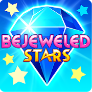 Bejeweled Stars: Free Match 3‏