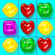 Gummy Drop! - Match & Restore‏