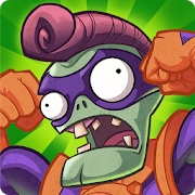 Plants vs. Zombies™ Heroes‏